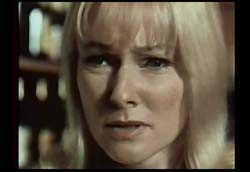 May Britt in Haunts - 1977