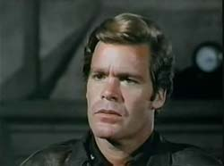 Doug McClure in The Birdmen