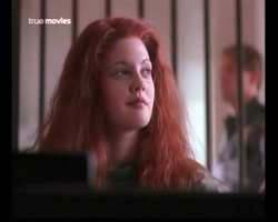 Drew Barrymore in The Amy Fisher Story