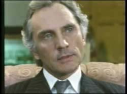 Terence Stamp in Chessgame