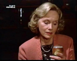 Eva Marie Saint in I'll Be Home For Christmas - 1988