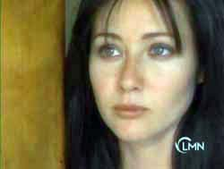 Shannen Doherty in Sleeping With The Devil