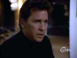 Tim Matheson in Sleeping With The Devil
