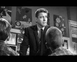 Burt Lancaster in A Child Is Waiting