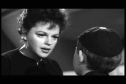 Judy Garland in A Child Is Waiting