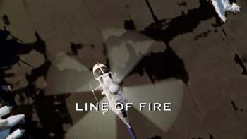 Line Of Fire - 2003