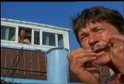 Charles Bronson in You Can't Win 'Em All