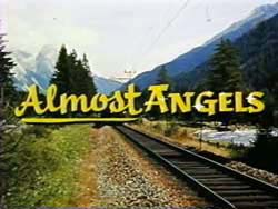 Almost Angels - 1962
