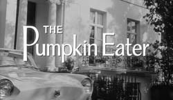 The Pumpkin Eater - 1964