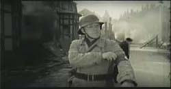 Alec Guinness in Situation Hopeless . . . But Not Serious