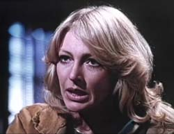 Joanna Pettet in The Evil - 1978