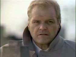 Brian Dennehy in To Catch A Killer - 1992