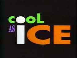 Cool As Ice - 1991