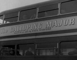 The Galloping Major - 1951