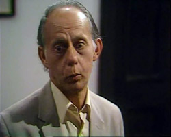 Oscar Quitak in Kessler - 1981
