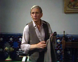 Alan Dobie in Kessler - 1981