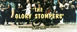 The Glory Stompers - 1968