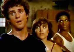 Stojo - Fast Forward (1985) DVD
