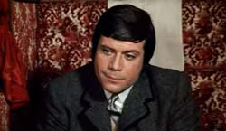 Oliver Reed in The Assassination Bureau