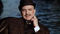 Telly Savalas in The Assassination Bureau