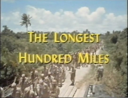 The Longest Hundred Miles (1967)