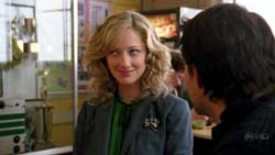 Judy Greer in Miss Guided TV series