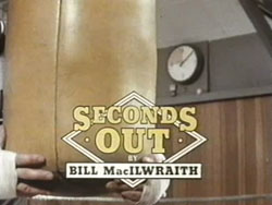 Seconds Out (1981–1982)