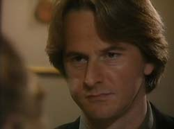 Trevor Eve in A Sense of Guilt - 1990