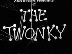 The Twonky (1953)
