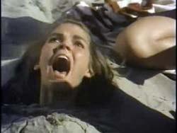 Blood Beach - 1981