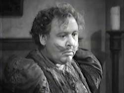 Charles Laughton in The Canterville Ghost - 1944