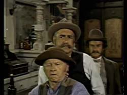 Mickey Rooney in The Cockeyed Cowboys of Calico County - 1970