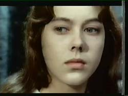 Jenny Agutter in I Start Counting - 1969