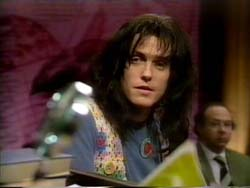 Hugh Grant in The Trials of Oz