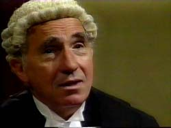 Nigel Hawthorne in The Trials of Oz