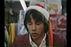 Keanu Reevs in Babes In Toyland