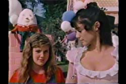 Drew Barrymore in Babes in Toyland - 1986