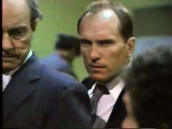 Robert Duvall in The Pursuit of D.B. Cooper - 1981