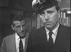 The Ship That Couldn't Stop (1961)