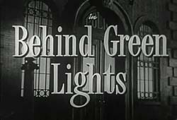 Behind Green Lights (1946)