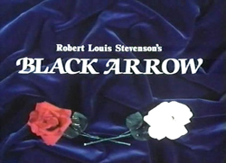 Black Arrow - 1985