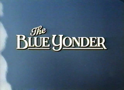 The Blue Yonder - 1985