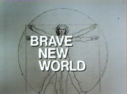 Brave New World - 1980