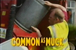 Common As Muck - 1994