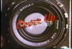 Cover Up - 1984