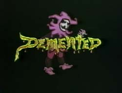 Demented - 1980
