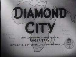 Diamond City - 1949