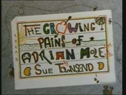 The Growing Pains Of Adrian Mole - 1987
