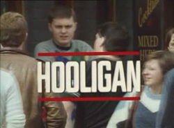 Hooligan (1985)