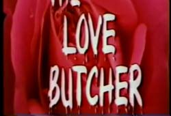 The Love Butcher - 1975